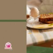 Domowy chleb z ziarnami – przepis cioci Basi