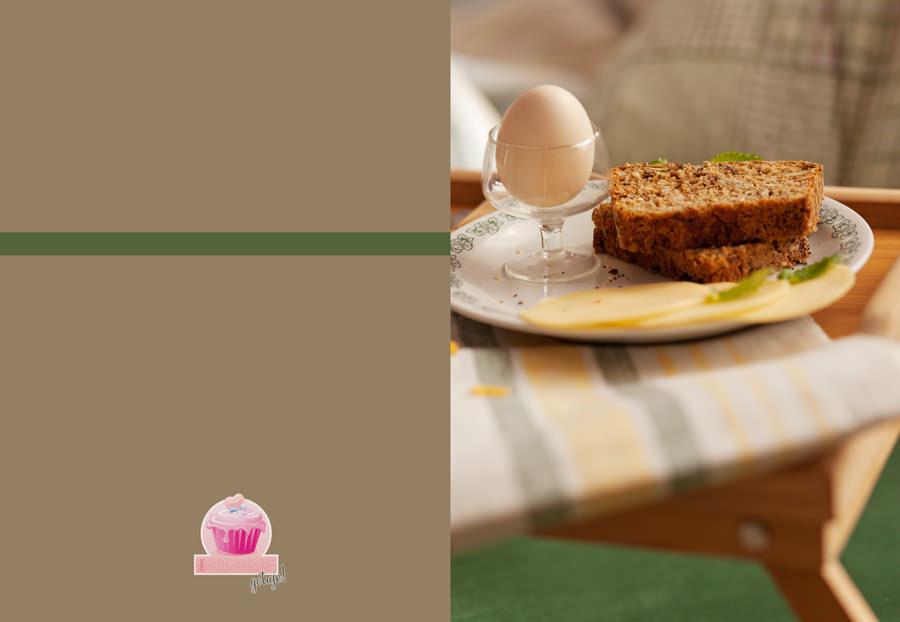 fotografia chleb na zakwasie
