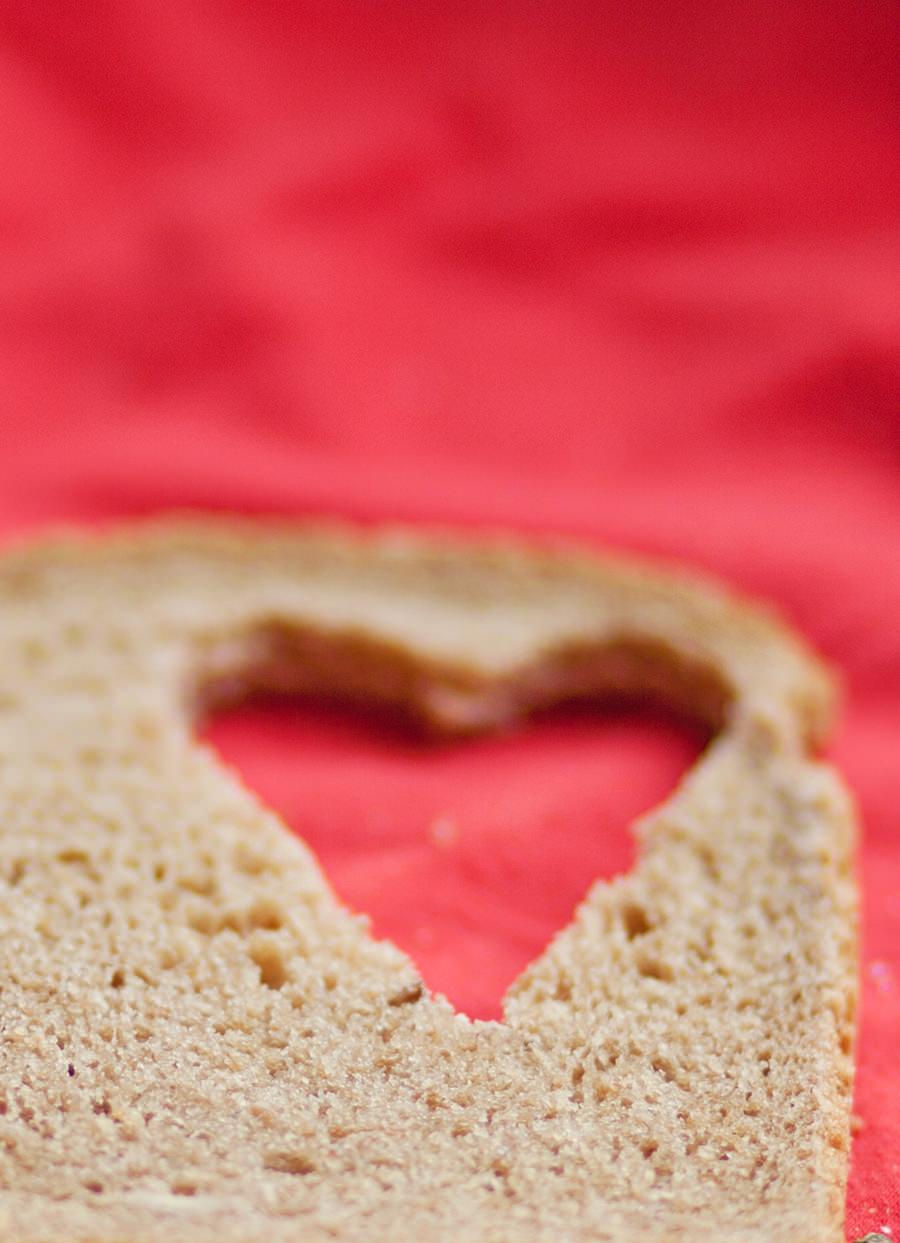 zdjęcie chleba