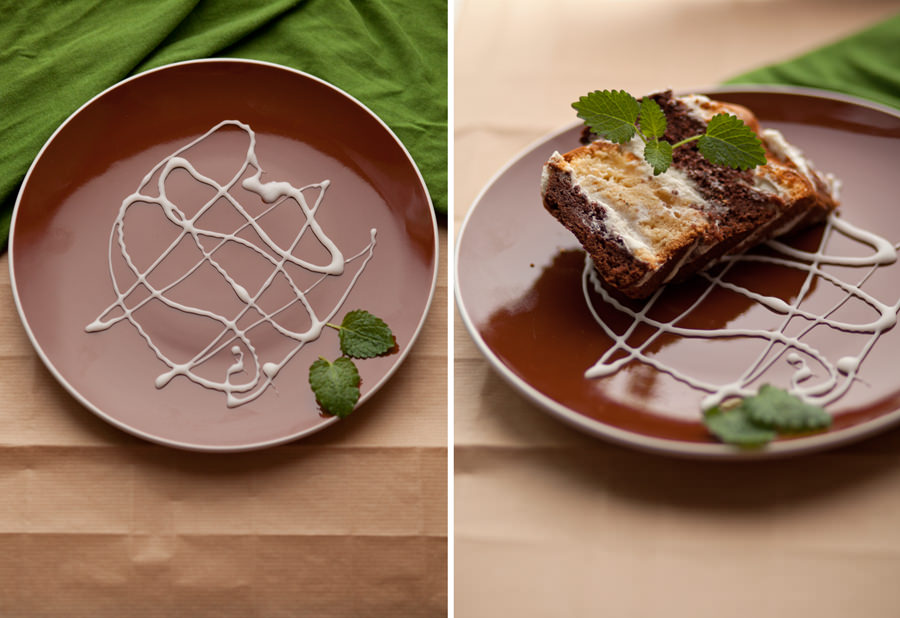 zdjęcia ciasto metrowiec