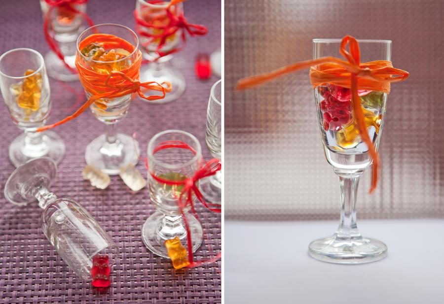 fotografia drinki na imprezę
