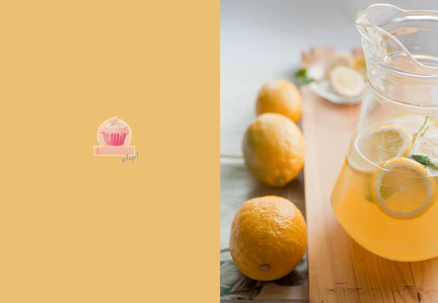 fotografia kulinarna napój