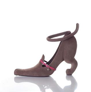 śmieszne zdjęcie butów