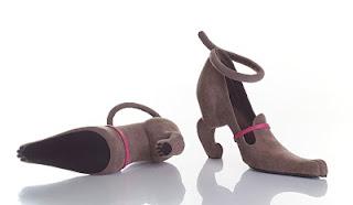 fotografia butów