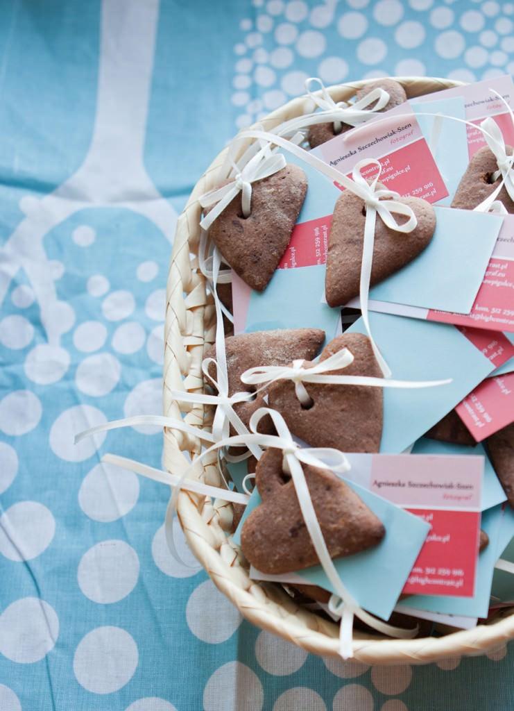 zdjęcia ciasteczka lawowe