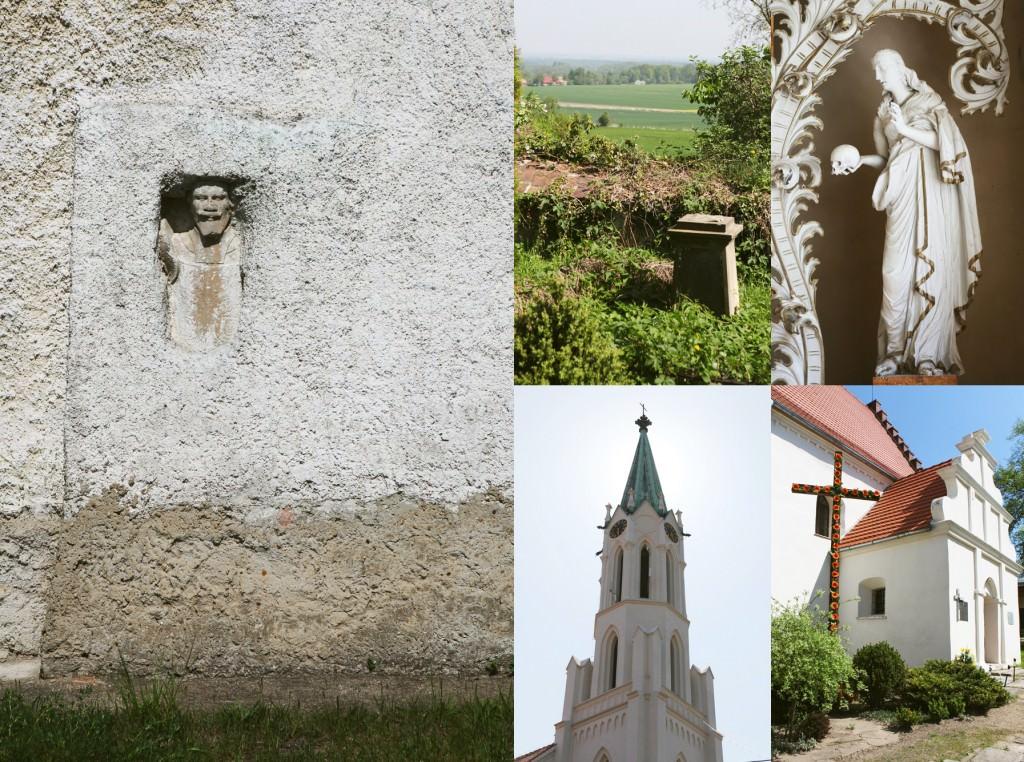 zdjęcia z wycieczki wzgórza dalkowskie i okolice