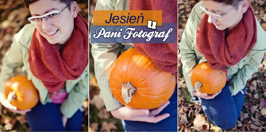 jesień na blogu kuliarnym