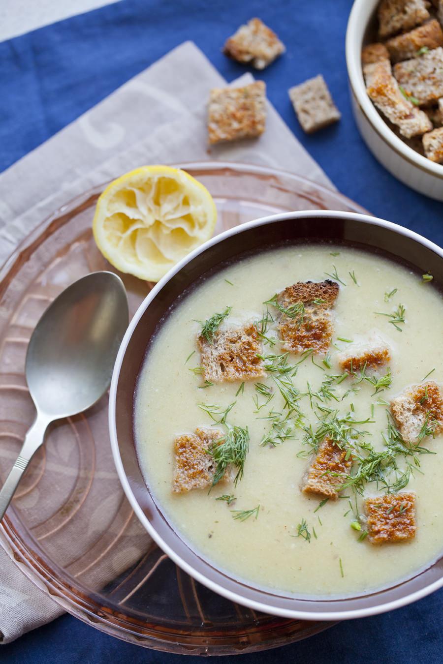 zupa krem z kalafiora 1