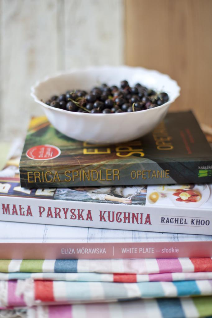 Wakacyjne inspiracje - Rachel Khoo i Mała Paryska Kuchnia
