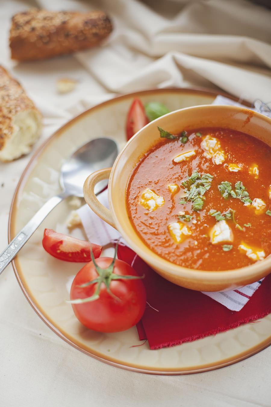 domow pomidorowa