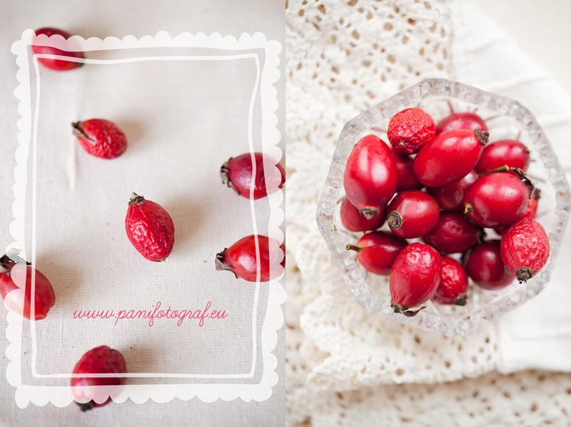 owoce dzikiej róży 2