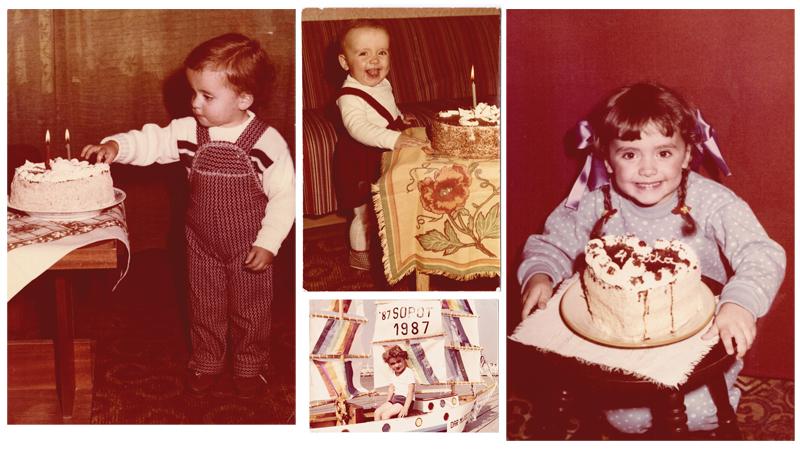 zdjęcia z dzieciństwa 1