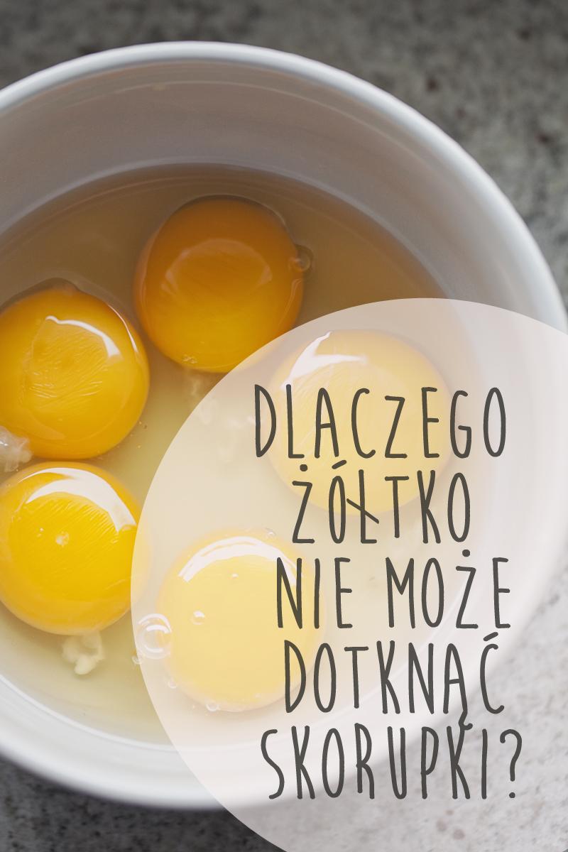 żółtko jaja