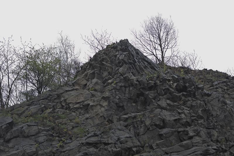 Bazalt Wilcza Góra