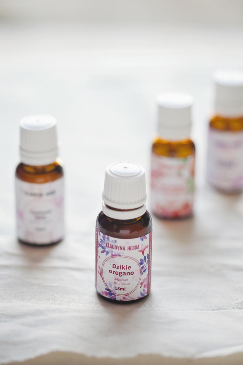 o aromaterapii