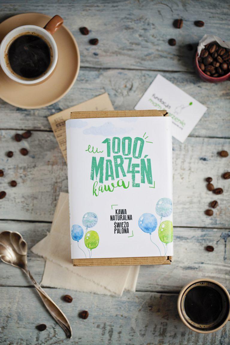 Kawa 1000 marzeń